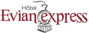 Hôtel Evian Express