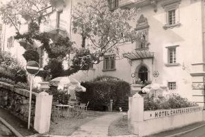 Hotel Chateau de Fonbonne