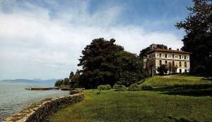 Source Magazine VMF La Savoie des lacs 07-2008. Collection Vert et Plume La Sapiniere-Evian