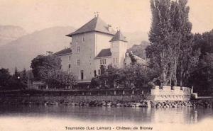 Château de la Duchesse de Vendôme