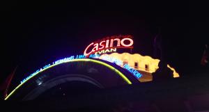 casino d'Evian les bains