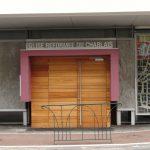 Temple protestant, rue de la gare
