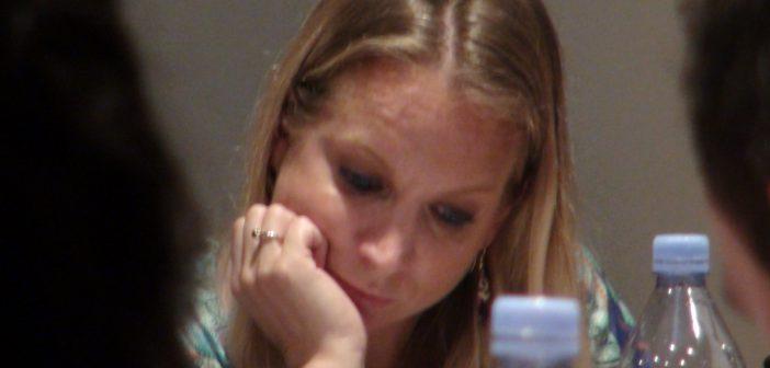 Agnès Tavel, conseillère municipale d'Evian