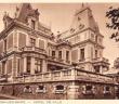 Hotel de ville - ancienne villa de la famille Lumière