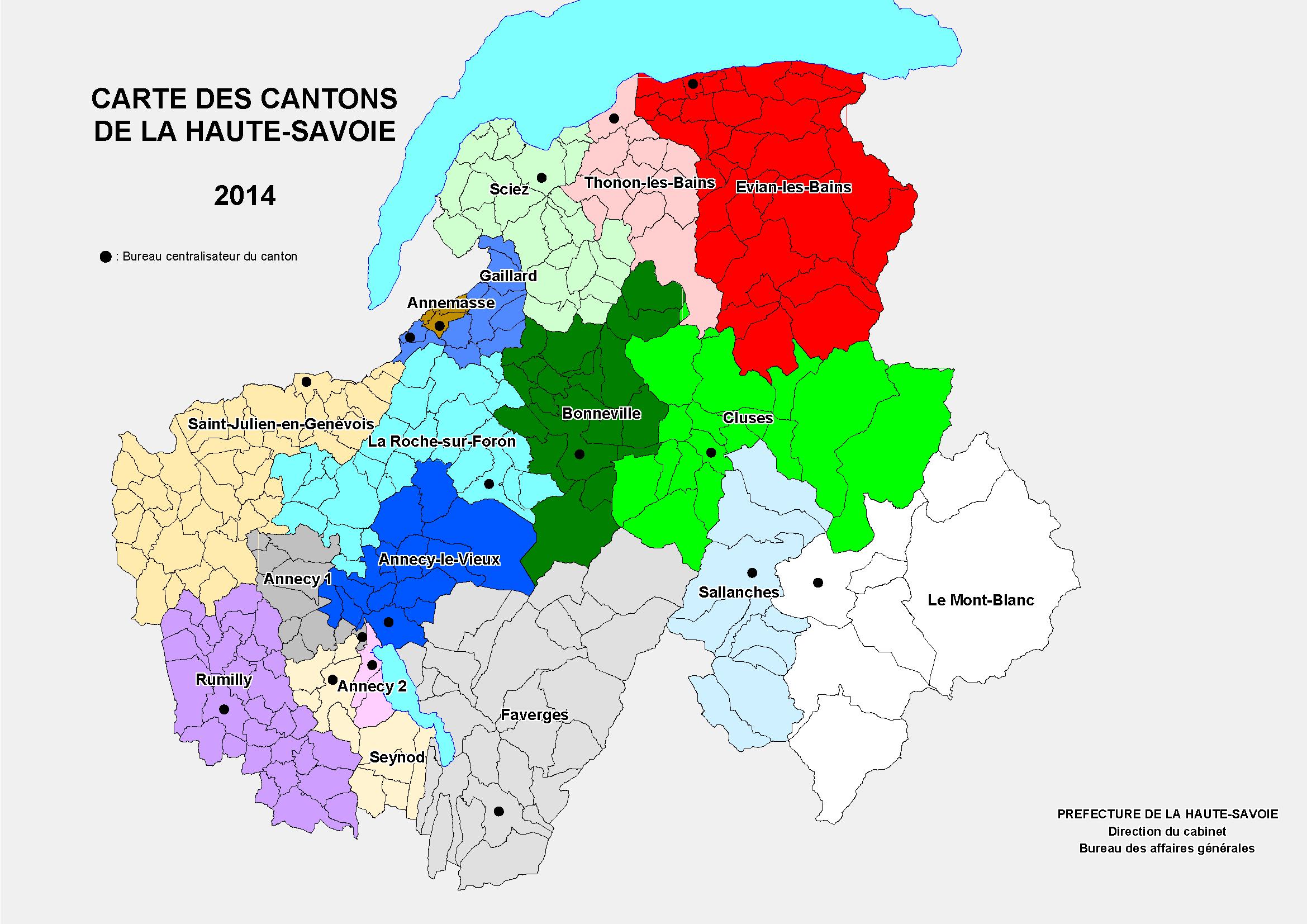 Le canton d 39 evian les bains depuis 2015 - Office du tourisme des cantons de l est ...