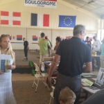 Rond point des associations 2014 au boulodrome
