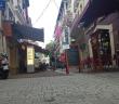 La rue nationale, un axe de vie commerciale à Evian