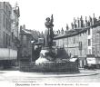 La Sasson 1904 environ