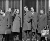 Les accords d'Evian, célébration de la défection et de la décolonisation