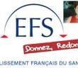 logo EFS avec Louisette Ibarra