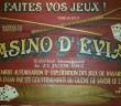 Le 23 juin 1787, autorisation pour Evian des jeux de hasard...