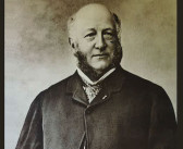 Alfred André