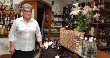 Le vin des Coteaux d'Evian, comme à la Belle Epoque
