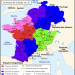 la Gaule en 511 Wikipedia