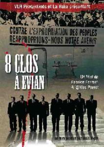 Juin 2003 : Évian accueille le G8. L'avenir du monde