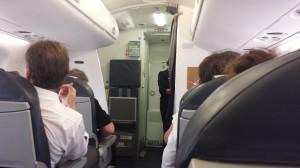 Avion Genève