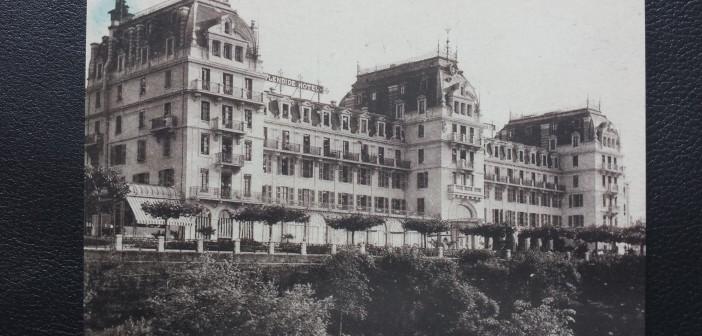Splendide Hôtel