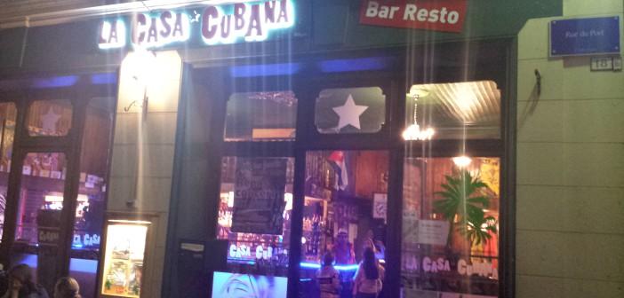 La Casa Cubana