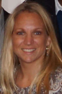 M° Agnès Tavel, conseillère municipale d'Evian-les-bains, liste citoyenne