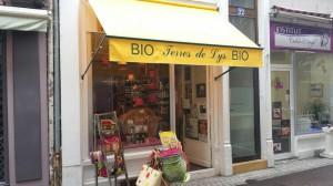 Herboristerie 22 rue nationale Evian-les-bains