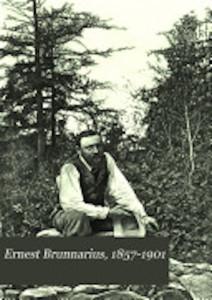 Ernest Brunnarius 1857-1901