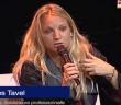 Agnès Tavel, conseillère municipale d'Evian, avocate et médiateure professionnelle